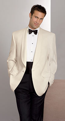 White dinner jacket men's wearhouse
